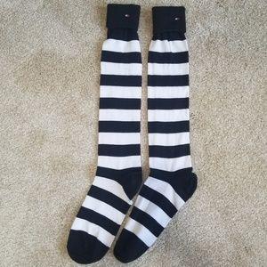 Tommy Hilfiger Knee High Socks